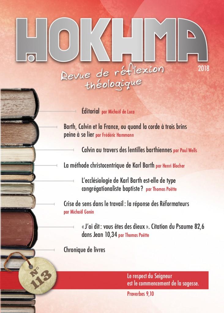 Hokhma113